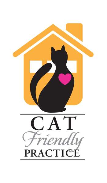 Cat Friendly Practice Animal Medical of Chesapeake