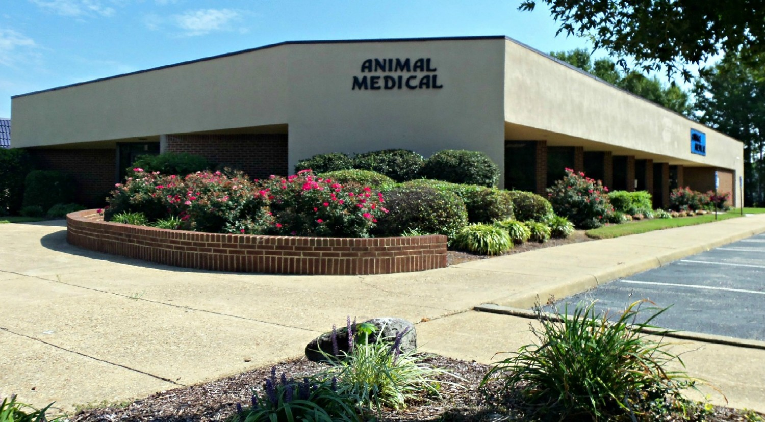 Animal Medical Clinic of Chesapeake 921 Battlefield Blvd 23320