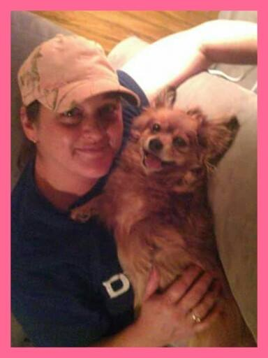 Animal Medical Clinic of Chesapeake Angela Hatfield Animal Medical Groomer