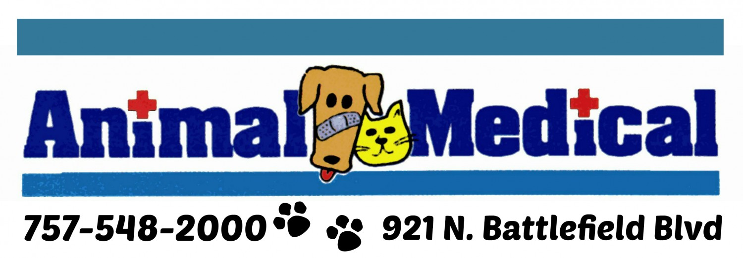 Animal Medical Logo