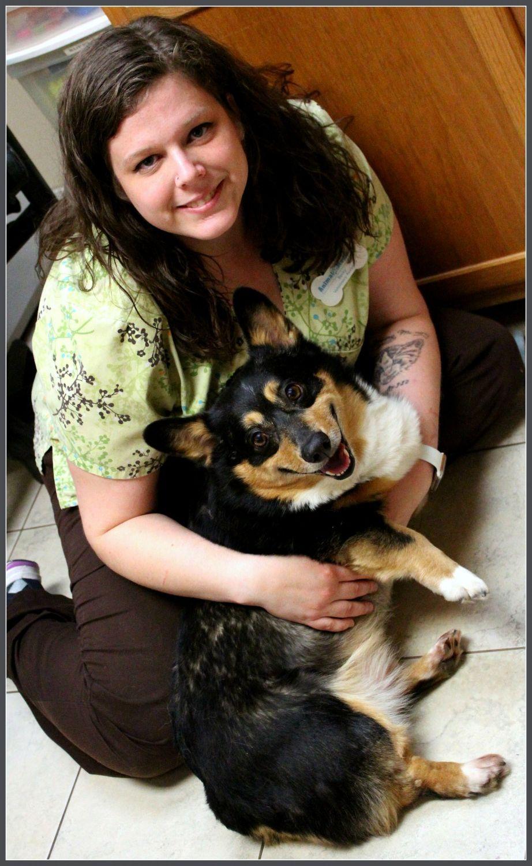 Animal Medical of Chesapeake - Tosha, Treatment Team Leader at 921 Battlefield Blvd, Chesapeake, Va 23320