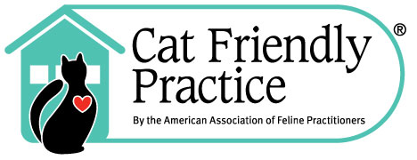 Animal Medical Clinic of Chesapeake 921 Battlefield Blvd Chesapeake, Va 23320 is a Certified Cat Friendly Practice